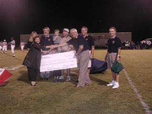Olympia High Fund Presentation 2001